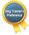 Dog trainer's endorsement